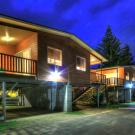 Elevated Ensuite BIG4 Batemans Bay Easts Holiday Park
