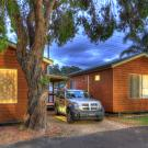 Ensuite Cabins BIG4 Batemans Bay Easts Holiday Park
