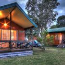 Waterfront Bungalows Easts Riverside Batemans Bay