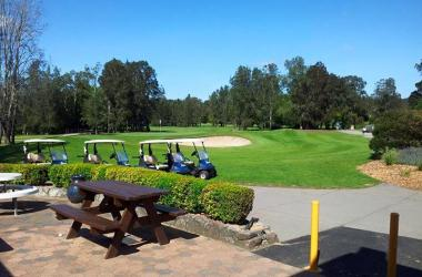 Image of Catalina Country Club