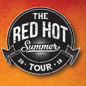 Image of Red Hot Summer Tour 2019