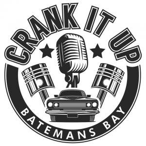 Image of Crank It Up