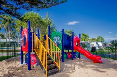 Image of Kids Playground