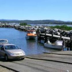 Batemans Bay Boat Ramp