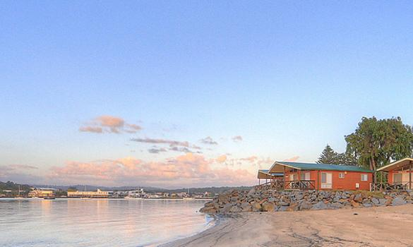 Easts Batemans Bay Riverside South Coast NSW