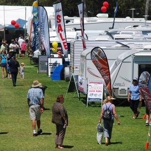 Image of BB Caravan & Camping Leisure Expo
